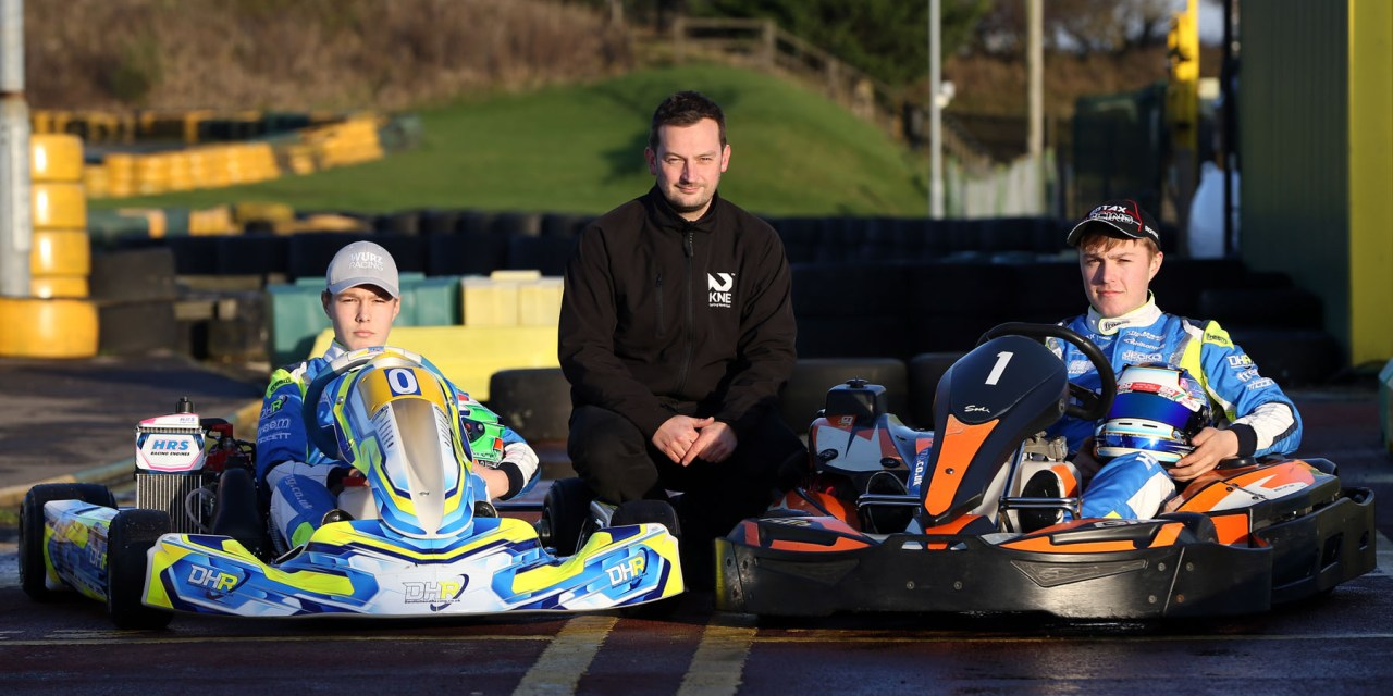 Karting North East on the right tracks for growth after acquisition