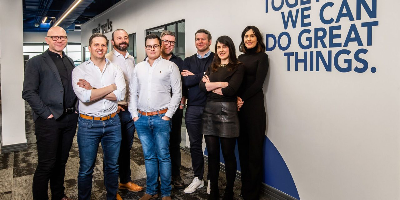 Digital marketing agency announces plans to open Leeds office