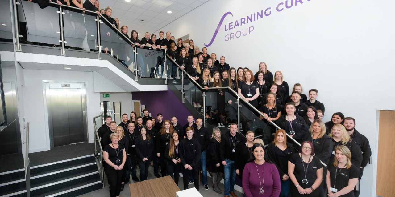 Learning Curve Group to create 1,000 jobs by 2025