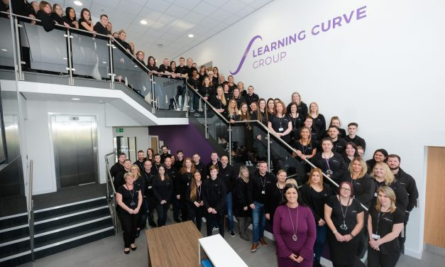 Learning Curve Group secures funding to deliver training for unemployed people