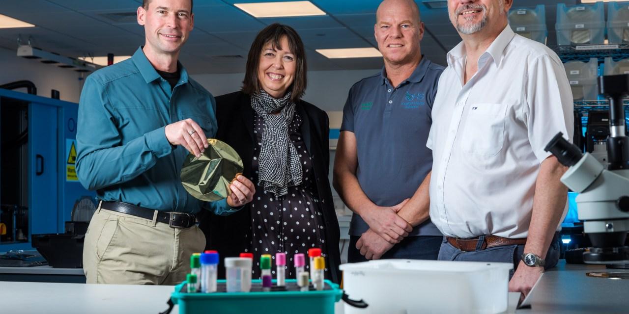 NETPark businesses hope to deliver revolutionary healthcare savings