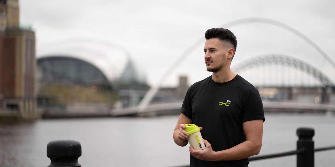 Sports nutrition business aims for healthy growth thanks to five-figure investment