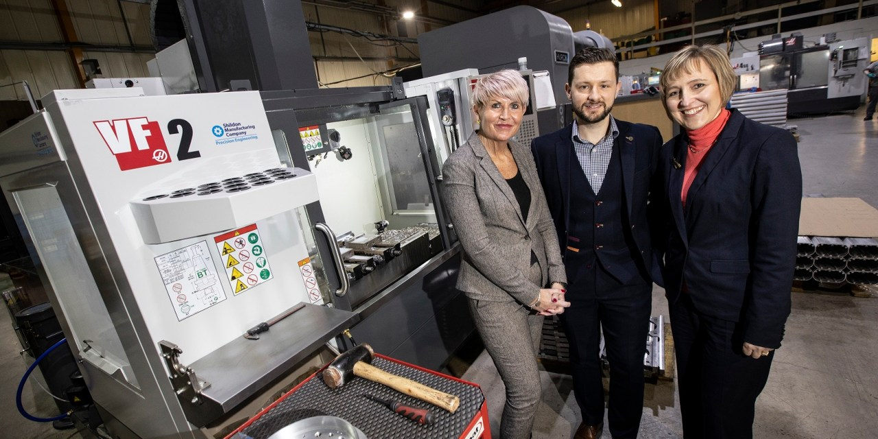 County Durham Growth Fund receives £4m boost to continue to help businesses