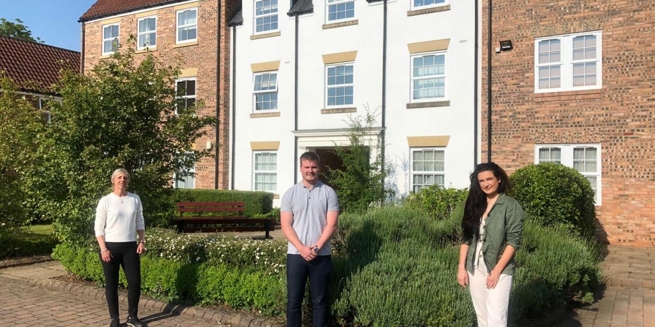Teesside commercial landlord offers free accommodation to key workers