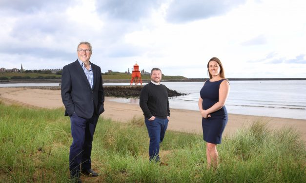 South Shields firm plans to double workforce as it predicts significant growth