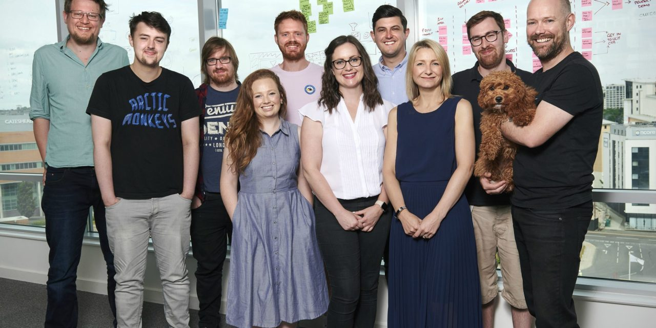 £120,000 funding boost for business suspport organisation The Water Hub