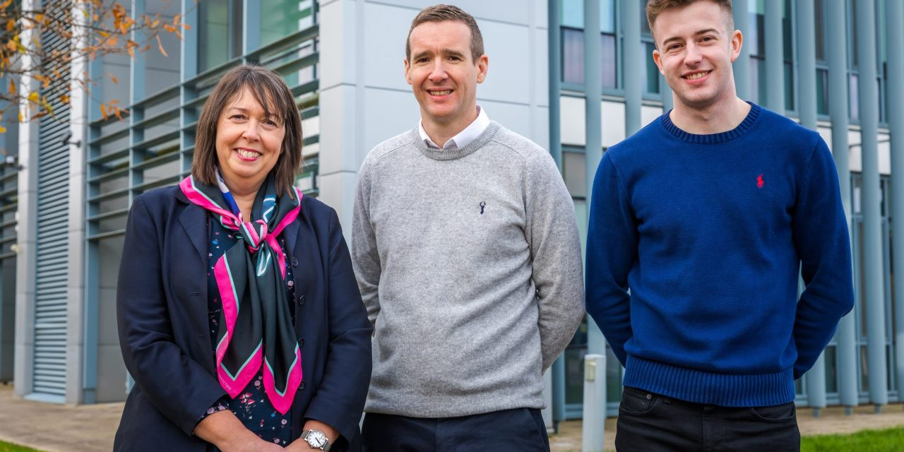Companies expand their business and workforce at high tech facilities at NETPark