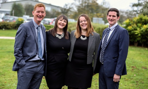 Construction companies offered a route to growth thanks to Business Durham support