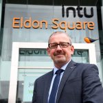 New General Manager for Newcastle's Eldon Square shopping centre