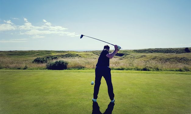 Business Fours launches its Charity Golf North East qualifier at Linden Hall