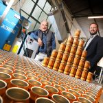 Expanding North East brewers says cheers after securing a five-figure investment
