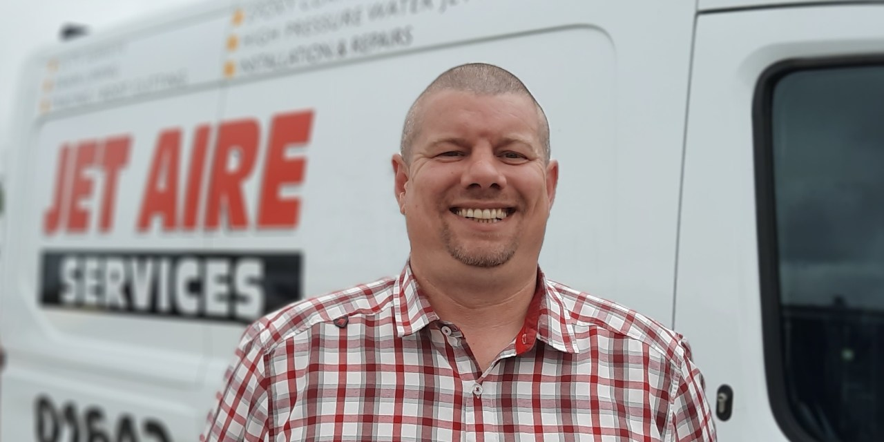 Drainage company announces sales appointment to support business growth