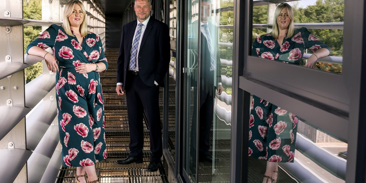 SME support service expands into Teesside