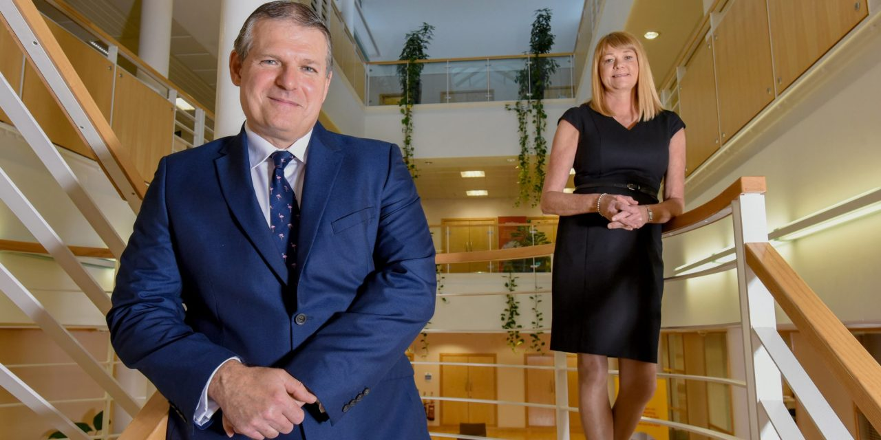 Bernicia secures £75m to support local communities and boost the region's economic recovery