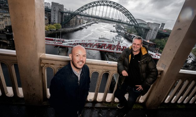 Senior appointment for Newcastle creative agency as it targets further growth