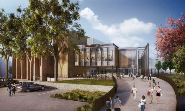Building contractor appointed as £21m leisure centre development moves to next stage