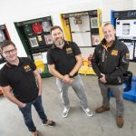 Civil engineering firm develops new one-stop workstations to assist on-site incident response