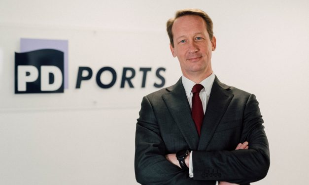 PD Ports welcomes Government announcement to invest £160m in turbine manufacture