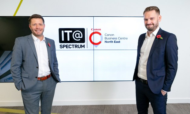 Technology and innovation centre launching in the North East