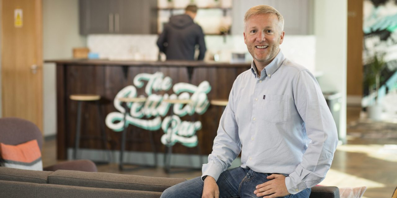 Visualsoft secures major investment deal to support continued growth