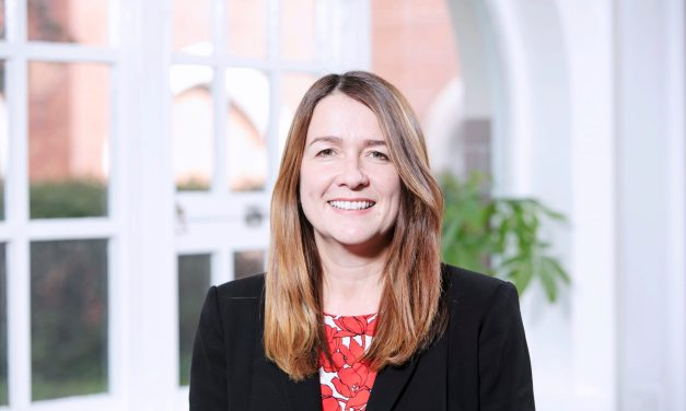 Ellen Thinnesen appointed to lead LEP's Skills Advisory Panel