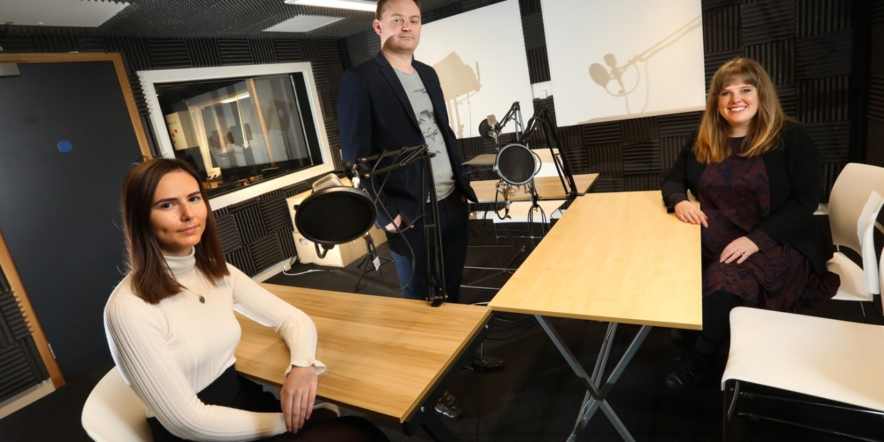 Five figure investment helps advertising company put itself in spotlight