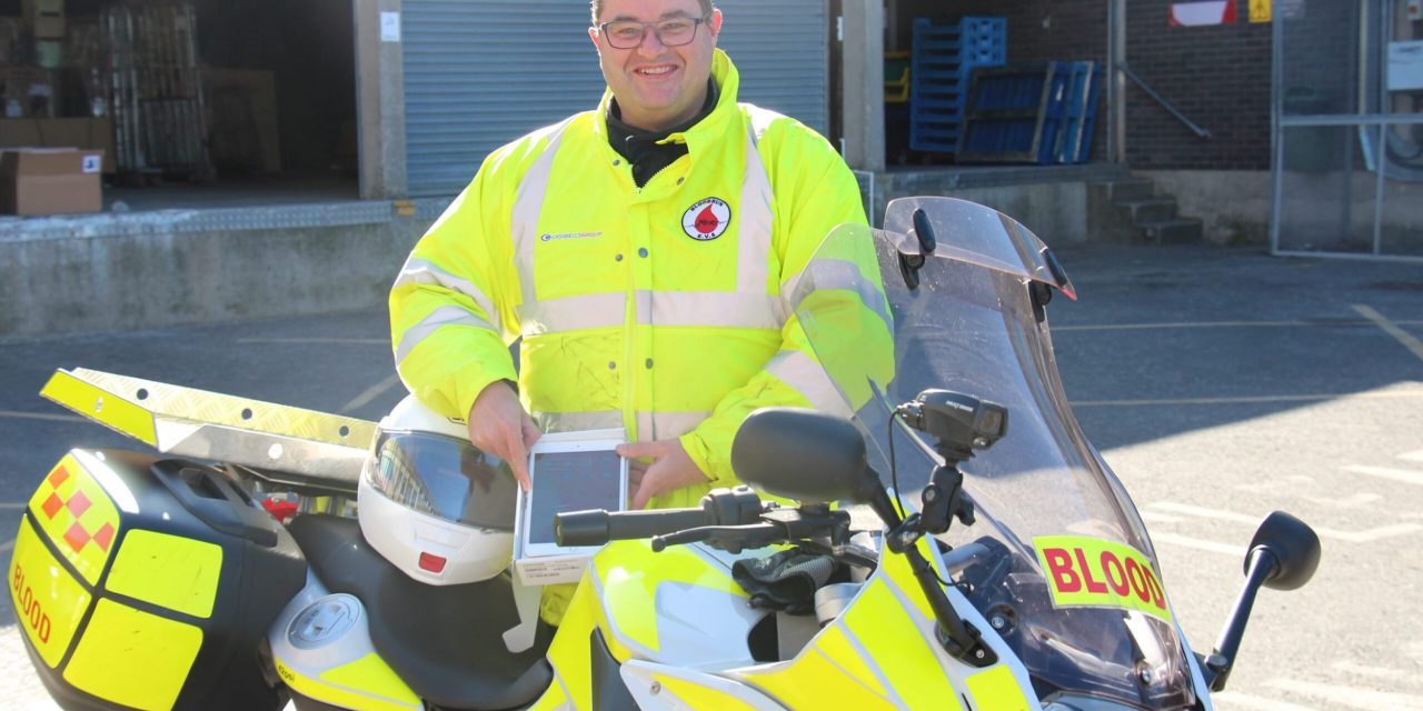 PD Ports supports communities with £50,000 charitable donations