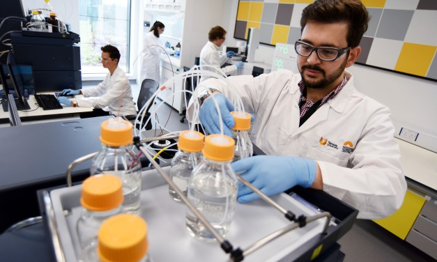 North East-based CPI announces partnership to create bioscience hub in Tees Valley