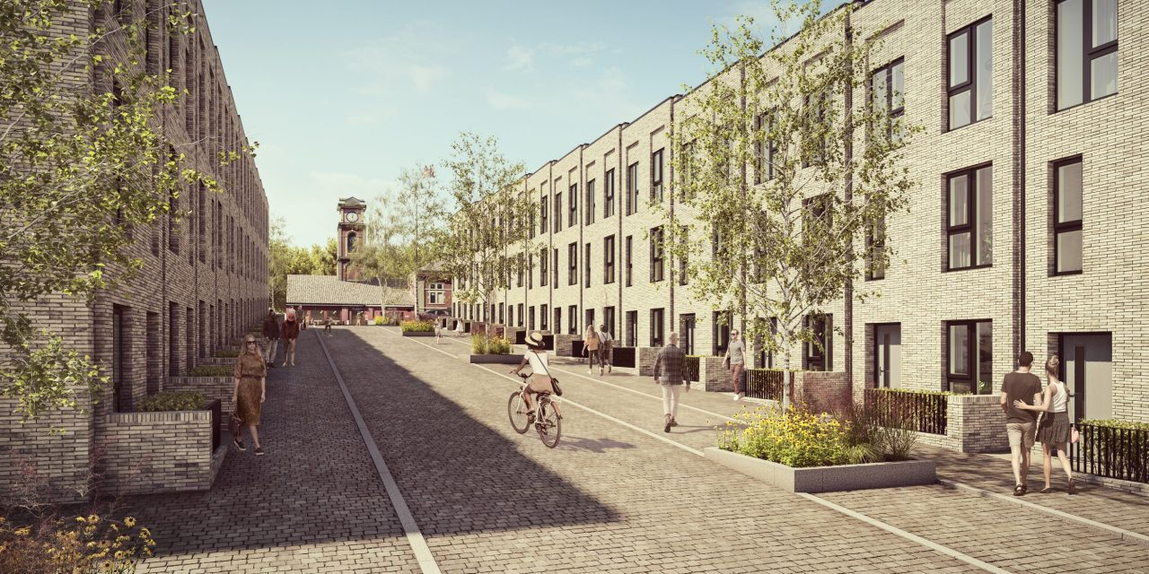 First glimpse of Middlesbrough regeneration scheme revealed
