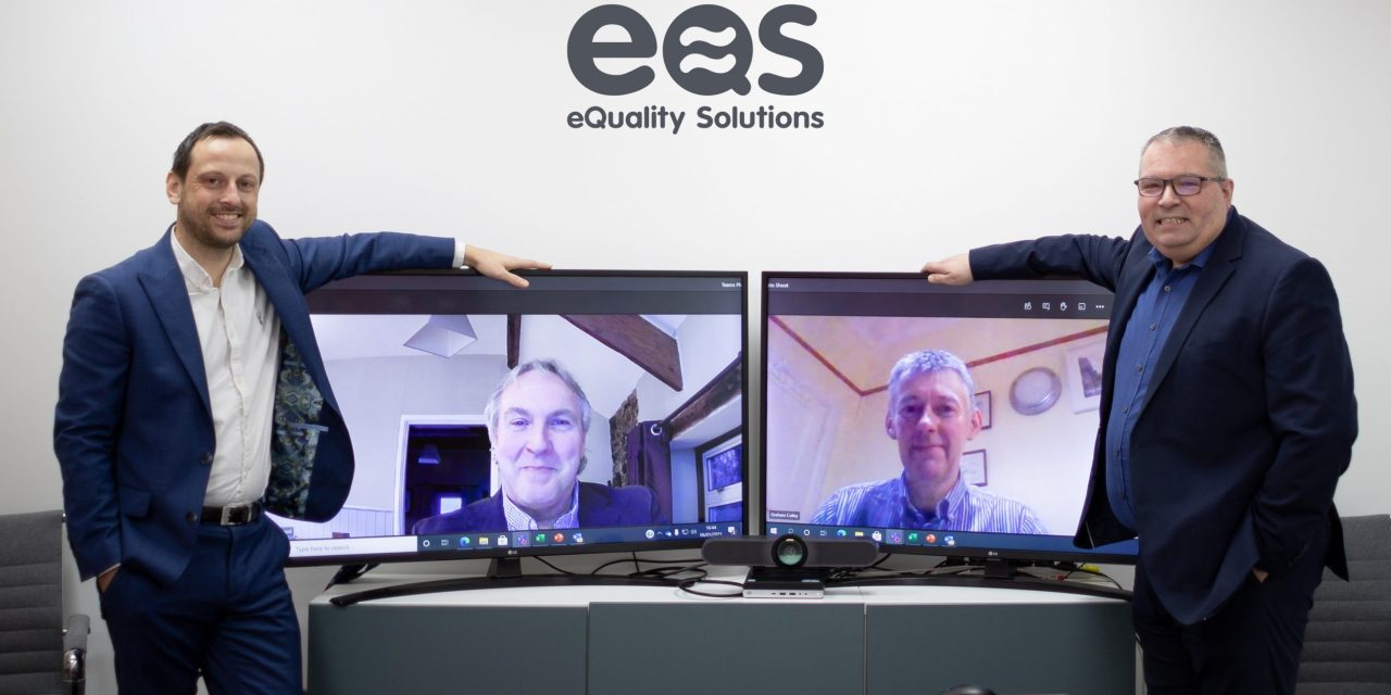 North East technology specialist eQS announces acquisition of Amano Technologies