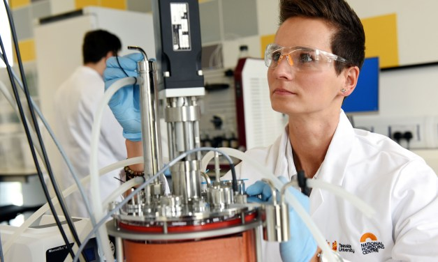 Life Sciences Manufacturing Academy will help the sector grow