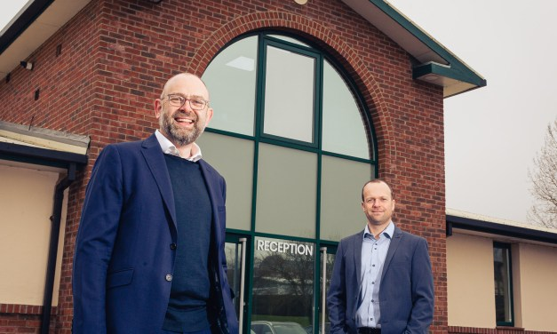 County Durham insurance broker expands into new premises