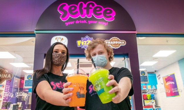 Metrocentre welcomes new slushie store which launched during the coronavirus pandemic