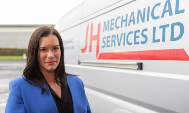 Stockton company named in Top 200 UK Female Powered Businesses