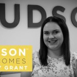 Senior sales appointment for Hudson Group