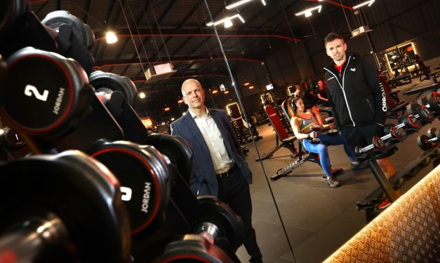 OneGym in the right shape for growth after six-figure investment