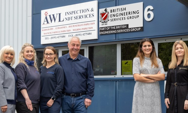 South Shields firm in new hands after 34 years