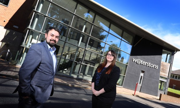 Waterstons scales up cyber security services with opening of 24/7 operations centre