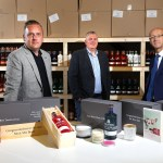 Gin and Rum Warehouse raising a glass to plans for double growth