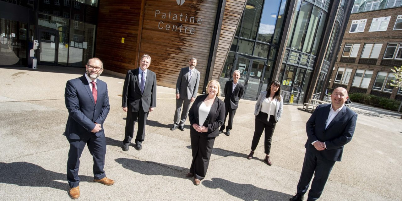 Multi-million pound boost for North East company creation