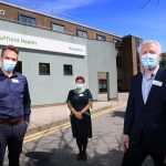 Strategic appointments strengthen Nuffield Health Newcastle Hospital's management team