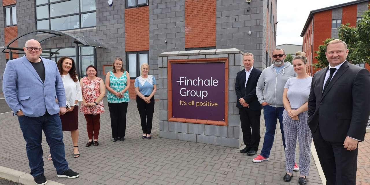 Durham charity looks to the future with management appointments