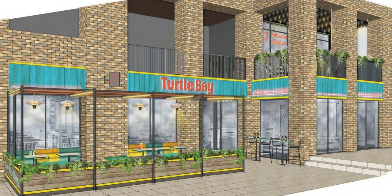 50 jobs being created as Turtle Bay prepares to open Durham city centre restaurant