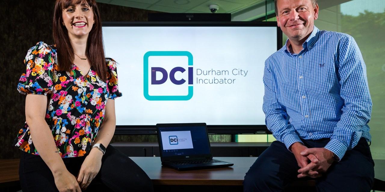 County Durham tech start-ups set for success