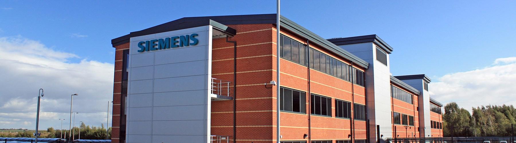 Siemens at LN6