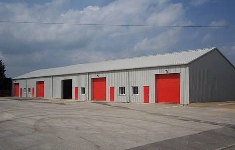 Billinghay Industrial Units