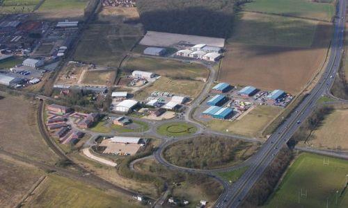 Sleaford Moor Enterprise Park