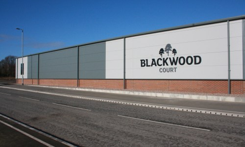 Blackwood Court