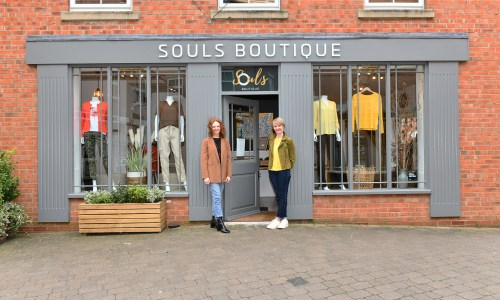 Souls Boutique
