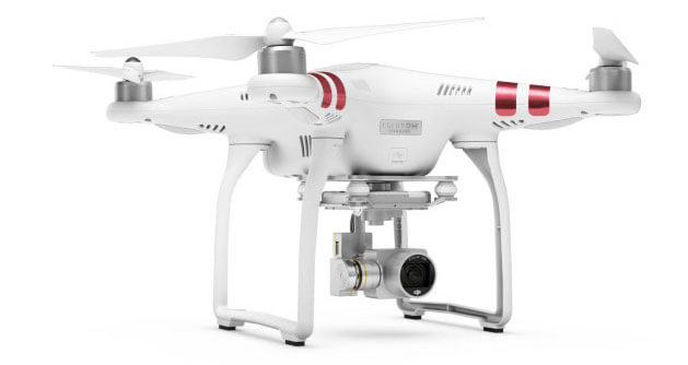 DJI+Phantom+3-Standard Make money with drones